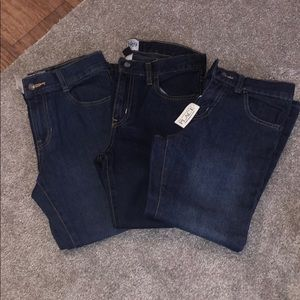 NEW The Children's Place Jeans (Boy)